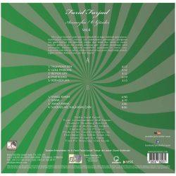 Satılık Plak Farid Farjad O Günler Vol 4 Plak Arka