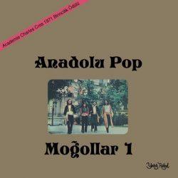 Satılık Plak Moğollar 1 Anadolu Pop Plak Ön