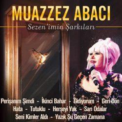 Satılık Plak Muazzez Abacı Sezen'imin Şarkıları Plak Ön