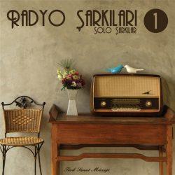 Satılık Plak Radyo Şarkıları 1 Plak Ön