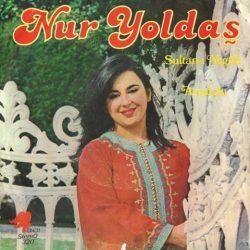 Satılık Plak Nur Yoldaş Sultan-i Yegah 45'liği Ön Kapak