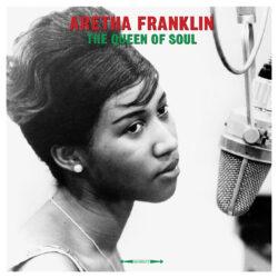 Satılık Plak Aretha Franklin The Queen Of Soul Plak Ön