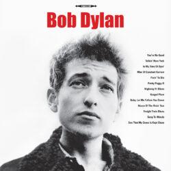 Satılık Plak Bob Dylan Bob Dylan Plak Ön Kapak