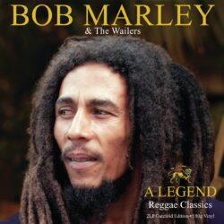 Satılık Plak Bob Marley A Legend Plak Fiyat