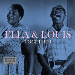 Satılık Plak Ella & Louis - Together Plak (2 LP)