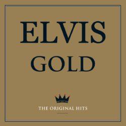 Satılık Plak Elvis Presley - Gold Plak (2 LP)