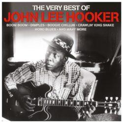 Satılık Plak John Lee Hooker The Very Best Of Plak Ön