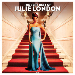 Satılık Plak Julie London The Very Best Of Plak Ön