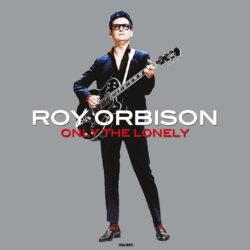 Satılık Plak Roy Orbison Only The Lonely Plak Ön
