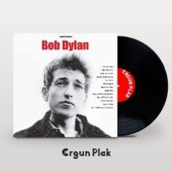 Satılık Plak Bob Dylan Bob Dylan Plak Kapak