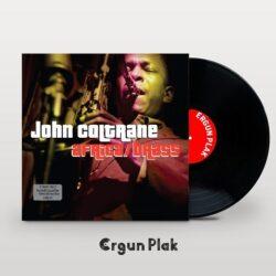 Satılık Plak John Coltrane Africa Brass Plak Kapak