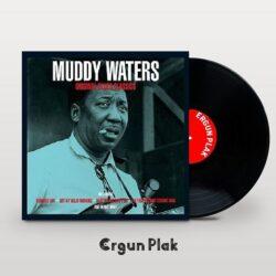 Satılık Plak Muddy Waters Original Blues Classics Plak Kapak