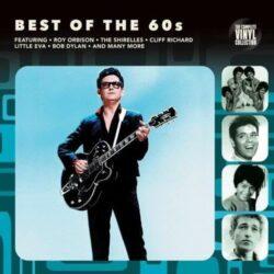 Satılık Plak Best Of The 60s Plak Ön