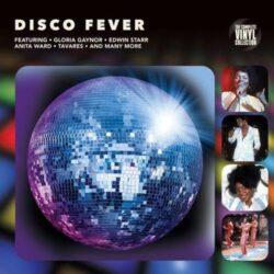 Satılık Plak Disco Fever Plak Ön