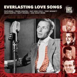Satılık Plak Everlasting Love Songs Plak Ön Kapak