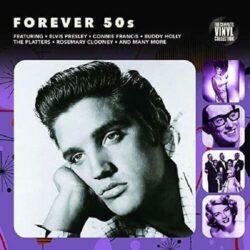 Satılık Plak Forever 50s Plak Ön