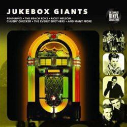 Satılık Plak Jukebox Giants Plak Ön Kapak
