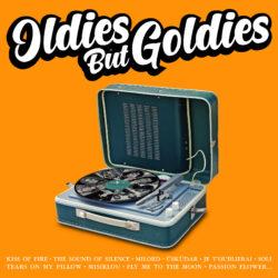 Satılık Plak Oldies But Goldies Plak LP Ön