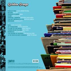 Satılık Plak Oldies But Goldies Plak LP Arka