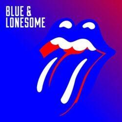 Satılık Plak Rolling Stones - Blue & Lonesome Plak Ön Kapak