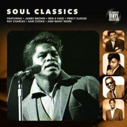 Satılık Plak Soul Classics Plak Ön