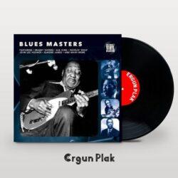 Satılık Plak Blues Masters Plak Kapak