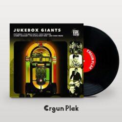 Satılık Plak Jukebox Giants Plak Kapak