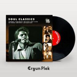 Satılık Plak Soul Classics Plak Kapak