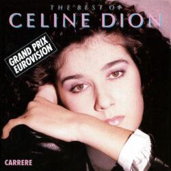 Satılık Plak Celine Dion The Best Of Celine Dion Plak Ön