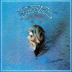 Satılık Plak Eagles The Greatest Hits Plak Ön
