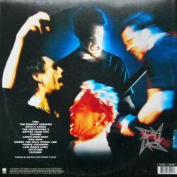Satılık Plak Metallica Reload Plak Arka