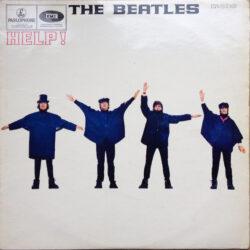 Satılık Plak The Beatles Help Plak Ön