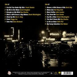 Satılık Plak The Very Best Of Jazz Love Songs Plak Arka