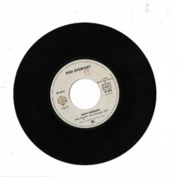 Satılık Plak Rod Stewart Da Ya Think Im Sexy 45lik Plak Arka
