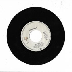 Satılık Plak Rod Stewart Sweet Surrender 45lik Plak Arka