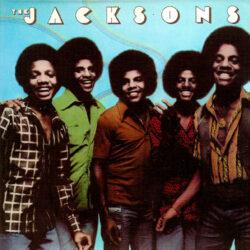 Satılık Plak The Jacksons The Jacksons Plak Ön Kapak