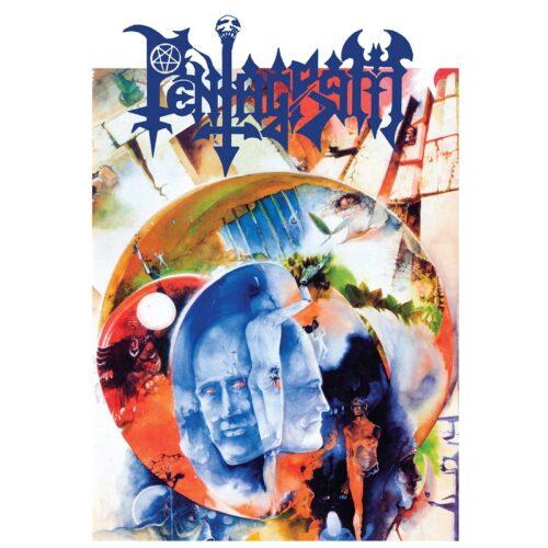 Satılık Plak Pentagram Pentagram Plak Ön Kapak