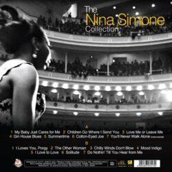 Satılık Plak The Nina Simone Collection Plak Arka Kapak