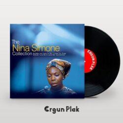 Satılık Plak The Nina Simone Collection Plak Kapak